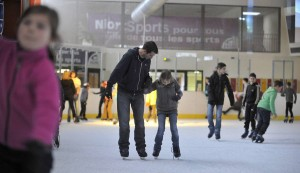 Patinage niort